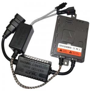 Блок розжига EA Light X Plihas Canbus 55w 12v