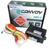Доводчик стекол (интерфейс стеклоподъемников) Convoy AWC-2