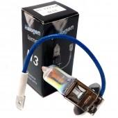 Галогеновая лампа EA Light-X H3 +50% 12v 55w 4000k Superwhite