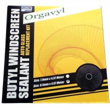 Герметик для фар Orgavyl 4,5 м (термогерметик)