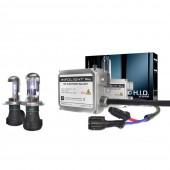 Комплект биксенона Infolight (с обманкой) 50w, 9-16v H4 4300k