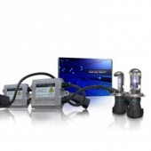 Комплект биксенона Infolight Expert 35w, 9-32v H4 4300k