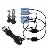 Комплект биксенона Infolight Expert Light 35w, 9-16v H4 6000k