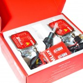 Комплект биксенона Mlux Classic (с обманкой) 50w, 9-16v   HB1 (9004)/HB5 (9007) 6000k