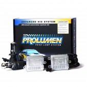 Комплект биксенона ProLumen 35w, 9-32v H4 6000k
