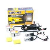 Комплект биксенона Sho-Me Light 35w, 9-16v H4 4300k