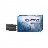 Комплект блоков розжига Convoy Can-bus slim 9-16v 35w (с обманкой)