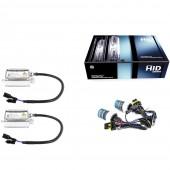 Комплект ксенона Infolight Pro (с обманкой) 35w H27 (881) 6000k