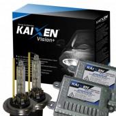 Комплект ксенона Kaixen GEN:2 Canbus Vision Plus (с обманкой) 35w 9-16v HB4 (9006) 4300k