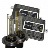 Комплект ксенона Kaixen N2 Vision Plus (с обманкой) 35w 9-16v HB3 (9005) 4300k