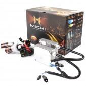 Комплект ксенона Michi MI 35w, 9-16v HB3 (9005) 4300k