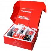 Комплект ксенона MLux Premium 35w 9-16v (с обманкой) H13 Mono 5000k