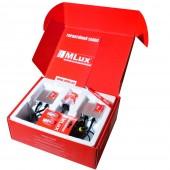 Комплект ксенона MLux Simple 35w 9-16v H7 3000k