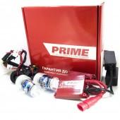 Комплект ксенона Prime DC Slim 35w, 9-16v H4 4300k