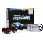 Комплект ксенона ProLumen WC 35w 9-16v (с обманкой) HB1 (9004L)/HB5 (9007L) 4500k