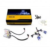 Комплект ксенона Sho-Me Light 35w HB3 (9005)/H10 5000k