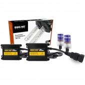 Комплект ксенона Sho-Me Ultra Slim 35w H7 5000k