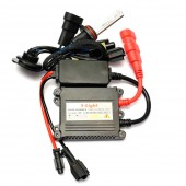 Комплект ксенона X-Light Slim 35w, 9-16v HB4 (9006) 5000k