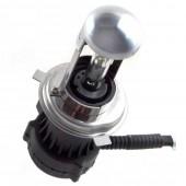Биксеноновая лампа Baxster H4 H/L 35w 4300k