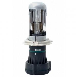 Биксеноновая лампа Cyclone Base-Type H4 Hi/Lo 35w 4300k