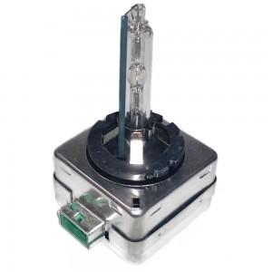 Штатная ксеноновая лампа Guarand D3S LDP +60% 35w 5500k