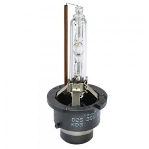 Штатная ксеноновая лампа MLux D2S 35w 4300k