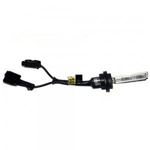 Ксеноновая лампа в задний ход ProLumen P21 35w 6000k