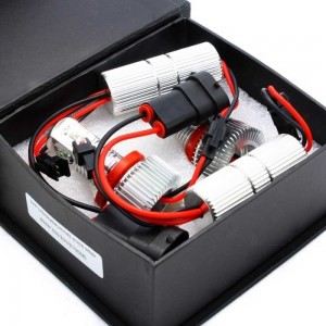 LED маркер Galaxy для BMW E92, E93, E70 H8 20w (Белый)