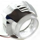 "Маска Porshe 911 Drl Led для линз 2.8 - 3.0"""