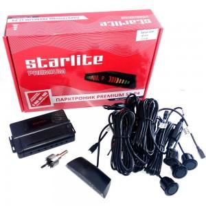 Парктроник Starlite ST Premium ST-P4 Black