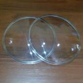 Полированные стекла фар для ВАЗ 2101-02, Нива, УАЗ, ГАЗ, Волга, Москвич, ЗИЛ, Камаз полная полировка
