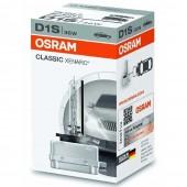 Штатная ксеноновая лампа Osram D1S Xenarc Classic 66140CLC-FS 35w P32d-2 4150k