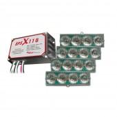 Стробоскоп Nova Electronics 118 (LED) x 4