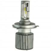 Светодиодная лампа LED Cyclon H4 H/L 5000k 5000Lm 24w 12-24v CSP type 26