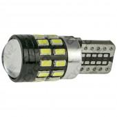 Светодиодная лампа LED Cyclone T10-081 CAN 3014-30 12V MJ (белый)