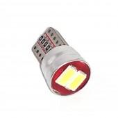 Светодиодная лампа LED Guarand T10 (W5W) 5630 2SMD Canbus (Белый)