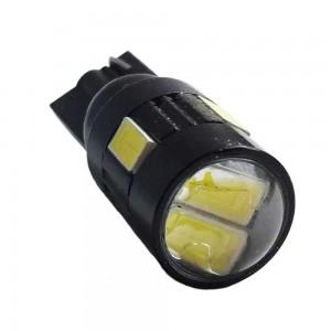 Светодиодная лампа LED Guarand T10 (W5W) 5630 6SMD (Белый)