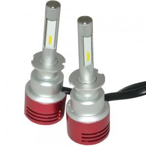 Светодиодные лампы LED Contrast Favorit H3 5500k 8400Lm 60w (к-т)