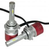 Светодиодные лампы LED Contrast Favorit HB3 (9005) 5500k 8400Lm 60w (к-т)