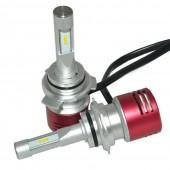 Светодиодные лампы LED Contrast Favorit HIR2 (9012) 5500k 8400Lm 60w (к-т)