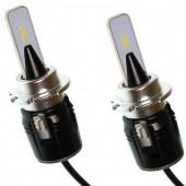 Светодиодные лампы LED Baxster P D2S/D4S/D4C 6000k 3200Lm 21w 12v-24v