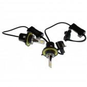 Светодиодные лампы LED Baxster PXL H13 6000k 4300Lm 28w 12v-24v