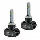 Светодиодная лампа LED Cyclon H27 (881) 6000K 4000Lm CSP type 9