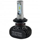 Светодиодная лампа LED Cyclon H7 5000K 4000Lm CSP type 9 v2