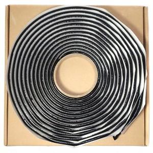 Термогерметик для фар Koito 7 м (9.5мм) черный