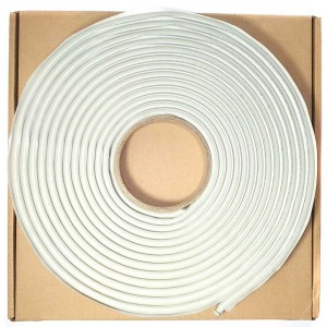 Термогерметик для фар Koito 7 м (9.5мм) серый