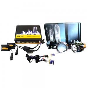 Установочный комплект билинз Infolight G5 Super с комплектом ксенона Sho-me