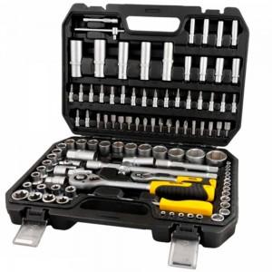 Набор инструмента Mastertool 108 предметов. (78-5108)