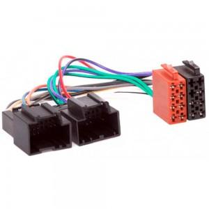 ISO переходник Carav 12-006 для ISO Harness. Radio adapter for Chevrolet Aveo 2007-2011, Epica 2006-2011, Captiva 2006-2011/Opel GT 2007+