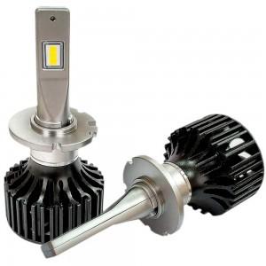 Светодиодные лампы LED ALED D2S/D4S/D2R/D4R Lattice 6000k 40w 12v
